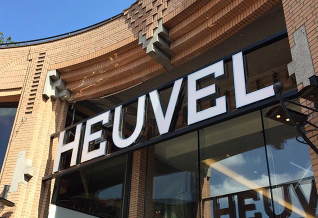 led-letters-heuvel