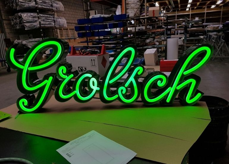 project grolsch